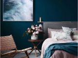 Relaxing Wall Murals Wave Print Nautical Decor Ocean Graphy Blue Wall Art Summer