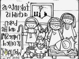 Religious Coloring Pages for Children Free Printable Religious Coloring Pages