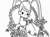 Religious Coloring Pages for Children Precious Moments Coloring Pages Religious Precious Moments