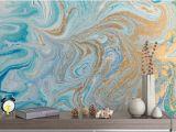Removable 3d Wall Murals 3d G D Water Art Mural Removable Wallpaper Peel & Stick