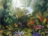Removable Wall Murals Wallpaper Details About Mid Ages Garden forest Removable Wall Mural
