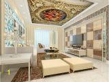 Renaissance Wall Murals Decke Wandbilder Wallpaper Benutzerdefinierte 3d Fotowand Papier Für