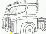 Rescue Bots Optimus Prime Coloring Pages Optimus Prime Bot Coloring Pages for Kids Printable Free
