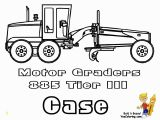 Road Grader Coloring Pages Macho Coloring Pages Tractors Construction Free