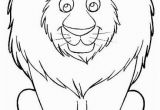 Roaring Lion Coloring Page Lion Coloring Pages Cute Coloring Pages Pinterest