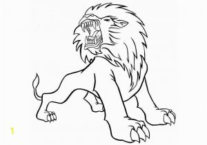 Roaring Lion Coloring Page Pin by Melanie Barker On Ideas for Paintings Pinterest