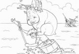 Robinson Crusoe Coloring Pages Coloring Page Robinson Crusoe 3d Robinson Crusoe 3d