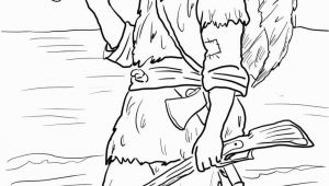 Robinson Crusoe Coloring Pages Robinson Crusoe Coloring Page