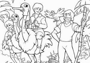 Robinson Crusoe Coloring Pages Swiss Family Robinson Coloring Page Robinson Crusoe and Swiss