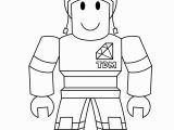 Roblox Printable Coloring Pages Ideas for Roblox Robot Coloring Pages