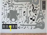 Rock Star Wall Murals 9 Best Bachelor Pad Images