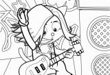 Rockstar Coloring Pages Printables Rockstar Coloring Pages Printables 1630