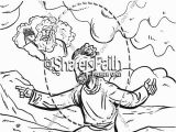 Romans Road Coloring Pages Romans Road Sunday School Coloring Pages