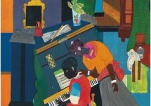Romare Bearden Coloring Pages 81 Best Romare Bearden Images On Pinterest In 2018