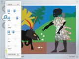 Romare Bearden Coloring Pages Romare Bearden Black Odyssey Remixes On the App Store