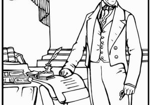 Ronald Reagan Coloring Pages andrew Jackson Coloring Page Purple Kitty