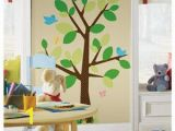 Roommates Wall Murals for the Room Trees On Walls Pinterest