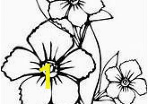 Rose Bouquet Coloring Pages Big Flower Colouring Pages