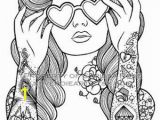 Rose Coloring Pages for Girls Pin Auf Malerei