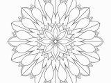 Rose Mandala Coloring Pages Coloring Mandalas Coloring Pages for Grownups