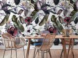 Roses and Sparkles Wall Mural Tapete Fototapete Wunschformat Blumen Blüten Rosen
