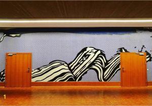 Roy Lichtenstein Wall Mural Roy Lichtensteins Largest & Most Impressive Paintings