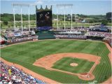 Royals Stadium Wall Mural 3015 Best Ballparks Images In 2020