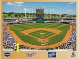 Royals Stadium Wall Mural Decals Fathead R Graphics Fathead R Mlb Tm Wall Graphics