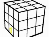 Rubiks Cube Coloring Page 41 Best Rubic Cube Clasic atgoritmi Images In 2019