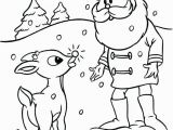 Rudulph Coloring Pages Rudulph Coloring Pages the Red Nosed Reindeer Coloring Pages Book