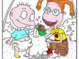 Rugrats Go Wild Coloring Pages 52 Best the Wild Thornberrys Images