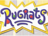 Rugrats Go Wild Coloring Pages Rugrats