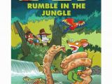 Rumble In the Jungle Coloring Pages Rumble In the Jungle
