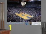 Rupp arena Wall Mural 21 Best Kentucky Wildcats Merchandise Bedding Decor
