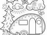 Rv Coloring Pages Free Coloring Page From Thaneeya Mcardle S Happy Campers Coloring