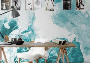 Rv Murals Marble Stain Wall Murals Wall Covering Peel and Stick Wall