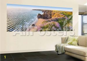 Rv Murals nordic Coast Wall Mural Wallpaper Mural at Allposters