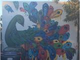Rv Murals Photo4 Bild Von Hollywood Rv Park Los Angeles Tripadvisor