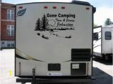 Rv Vinyl Murals Custom Made Decal for the Rear Of Your Rv by Smokymountaindecals