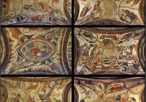 Sacred Art Murals Monasterios Pante³n De San isidoro De Le³n