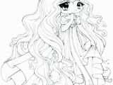 Sad Anime Girl Coloring Pages School Girl Drawing at Getdrawings