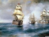 Sailing Ship Wall Murals Famous Sailing Ship Paintings