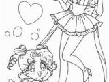 Sailor Mini Moon Coloring Pages 104 Best Sailor Moon Coloring Pages Images