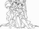 Sailor Moon Coloring Pages the Doll Palace Chibiusa Coloring Pages Chibi Usa Coloring Pages for Girls Cute