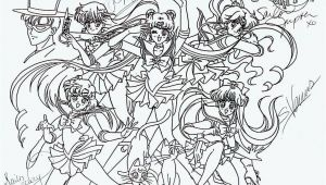 Sailor Moon Group Coloring Pages Free Sailor Moon Tuxedo Mask Coloring Pages Google Search