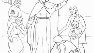 Saint Coloring Pages Saint Francis Xavier Coloring Page for Catholic Children Feast Day