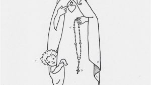 Saint Jude Coloring Page Pin Auf Maria