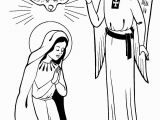 Saint Mary Coloring Pages Mary Coloring Pages Printable Angels Pinterest