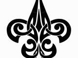 Saints Fleur De Lis Coloring Page Free Free Fleur De Lis Download Free Clip Art Free Clip Art