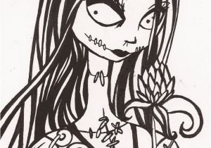 Sally Nightmare before Christmas Coloring Pages Kbrguru Sally Nightmare before Christmas Coloring Pages